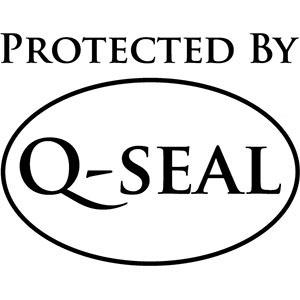 q-seal logo