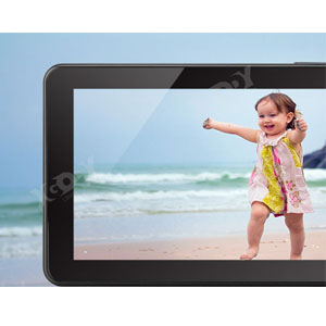 9'' Display Kids Tablet