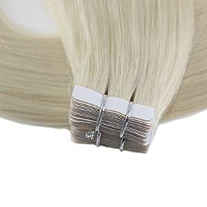 tape human hair
