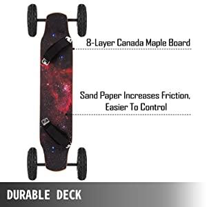 mbs mountain board