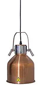 food heat lamp