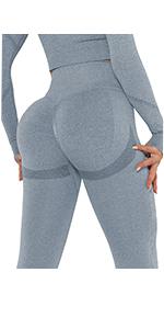 seamless yoga legging for workout yoga for women