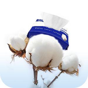 conkote baby dry wipe