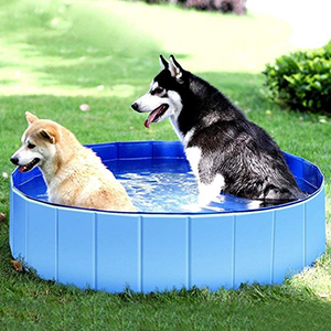 Built-in thick high-density fiberboard makes the swimming pool strong and durable without collapse.