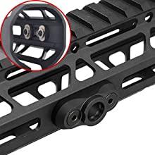 M-lok QD Sling Adapter
