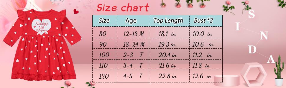 5t dresses for girls long sleeve