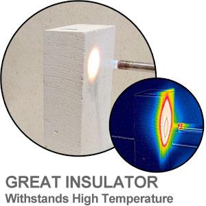 Thermal Insulator Brick