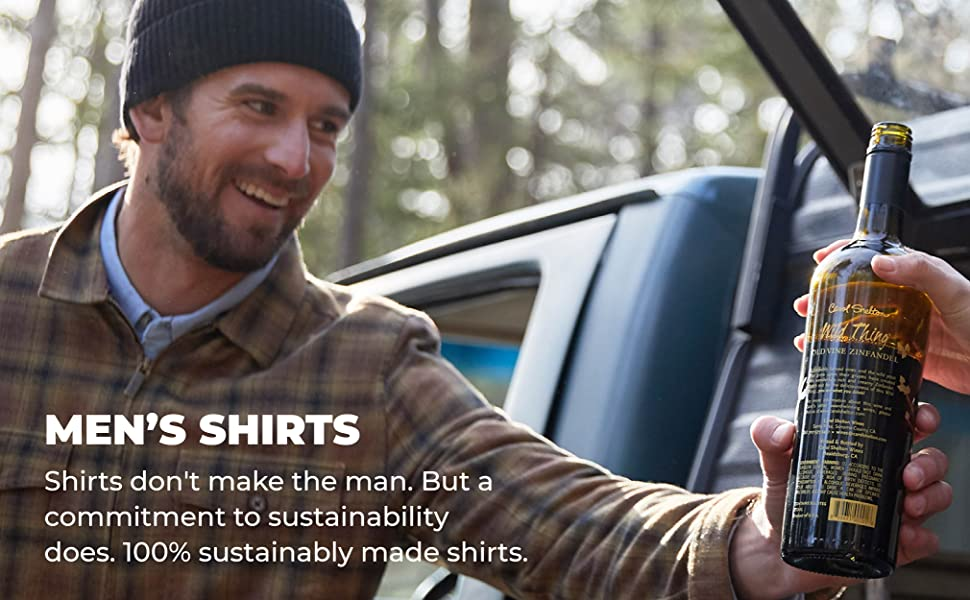 Toad&Co Men's Shirts