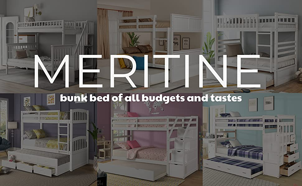twin over twin bunk bed wood white twin over full bunk bed for kids bunk bed boys girl