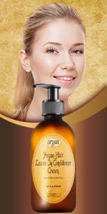 leave in conditioner,hair moisturizer,hair detangler,hair treatment,dry damaged hair,hair cream