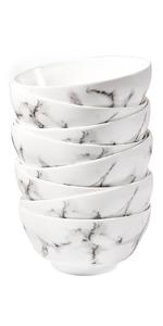 77L Porcelain Soup Bowls