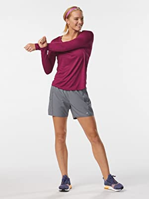 rgear womens high five pocket shorts