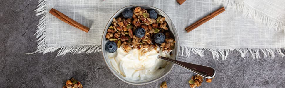 sugar free snacks for diabetics whole30 approved snacks weight watchers pecans pieces baked granola