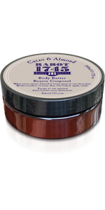 Cacao & Almond Body Butter