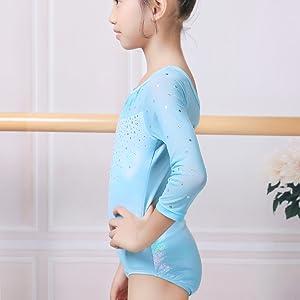 girls gymnastics apparel 4t