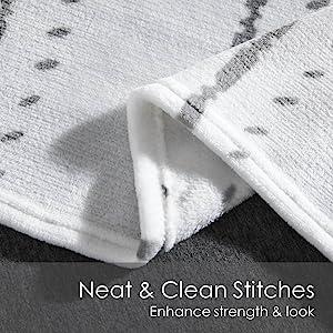 Neat & Clean Stitches
