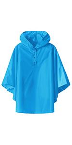 kids rain wear
