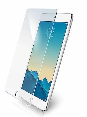 3 pack KIQ tempered glass for iPad