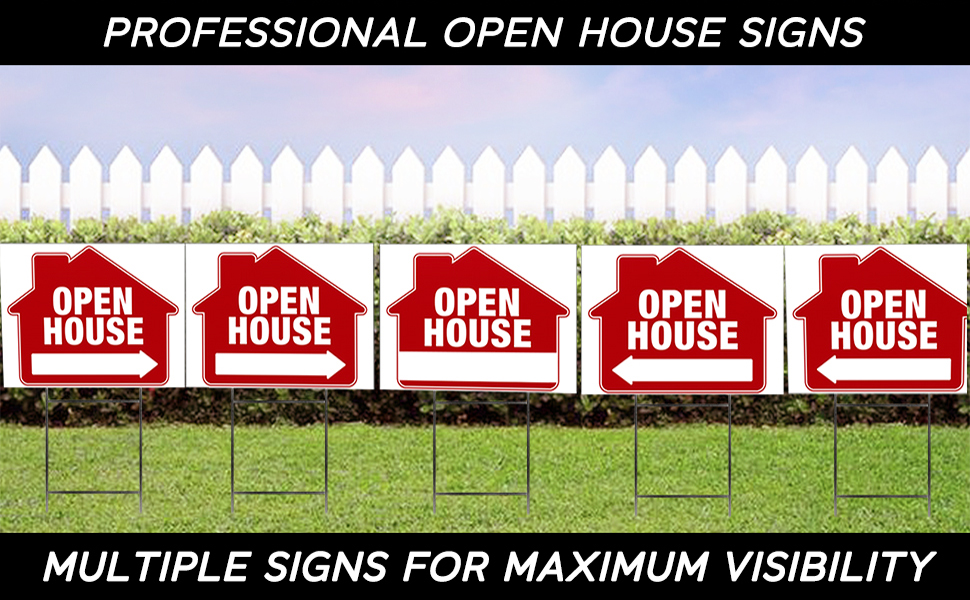 house for sale signs by owner stand sign arrow tall for rent arrow home address directional signs
