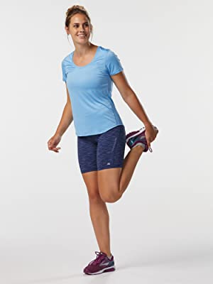 rgear womens recharge compression shorts