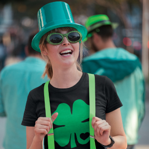 st patricks day shirt women irish shirts for women st. patricks day womens green shirt