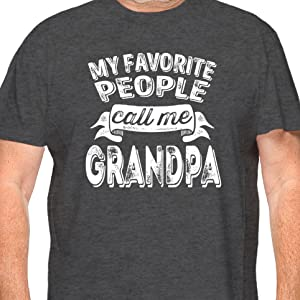 Promoted Grandpa