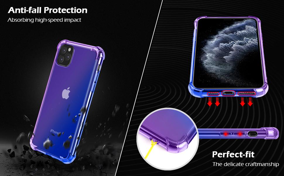 iphone 11 case iphone XI case 6.5inch soft for man women boys girls