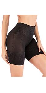 Thigh Slimmer Anti-Chafing Slip Shorts