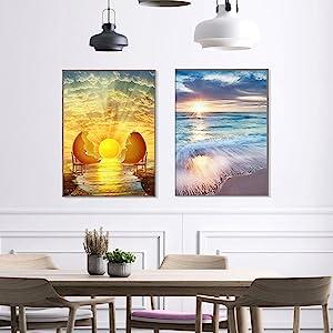 Diamond Paintings for wall decor