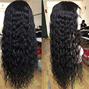 Free Part Lace Front Wigs