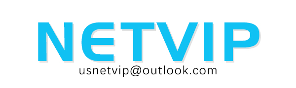 NETVIP provides you with the highest quality products.
