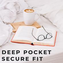 deep pocket