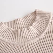 baby girls knit dress