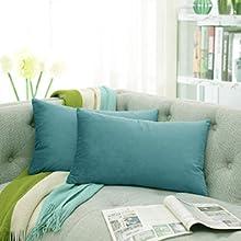 Housewarming,Inch,100%,45x45cm,Colorful,Comfortable,Shams