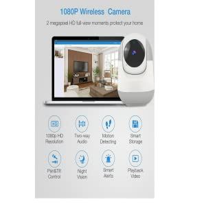 security camera for homes