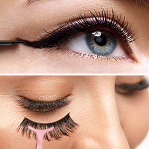 Magnetic Eyelash and Magnetic Eyeliner Kit 2