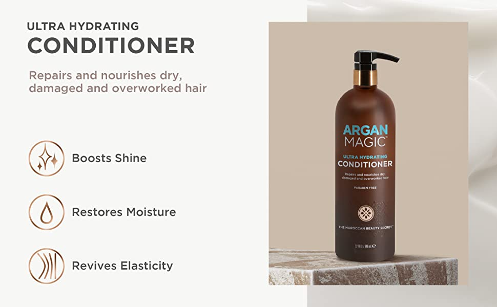 Ultra Hydrating Conditioner