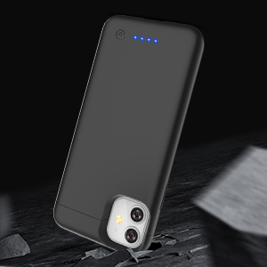 iphone 11 rechargeable case