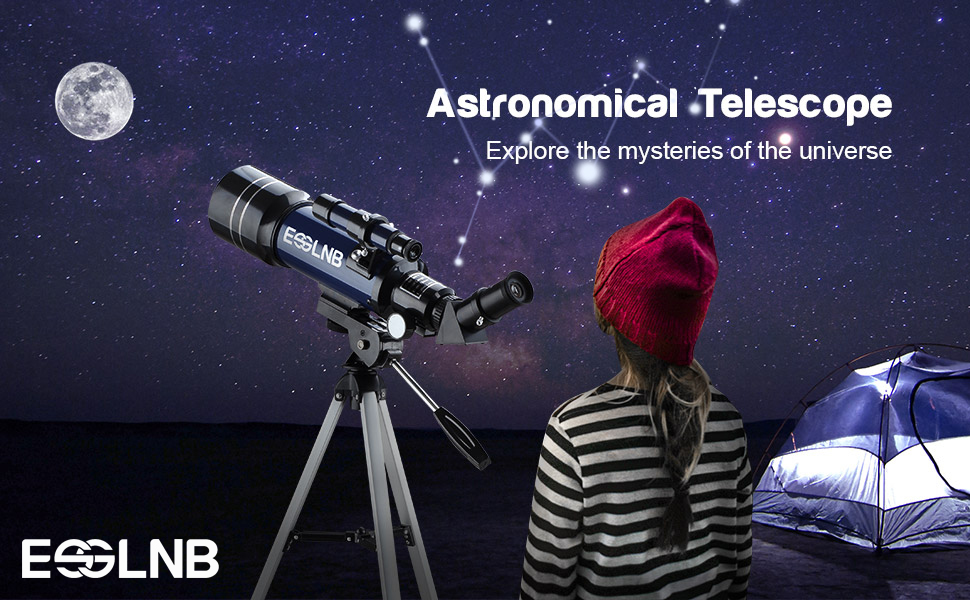 36070 Telescope for kids with Tripod