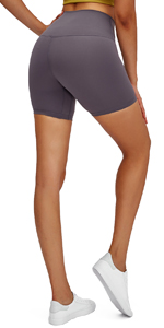 "5"" Workout Shorts for Women"