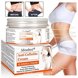 Anti Cellulite Cream,
