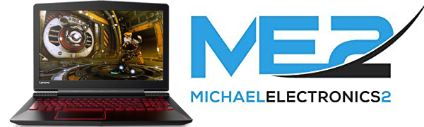 Lenovo Legion Y520 Gaming and Business Laptop
