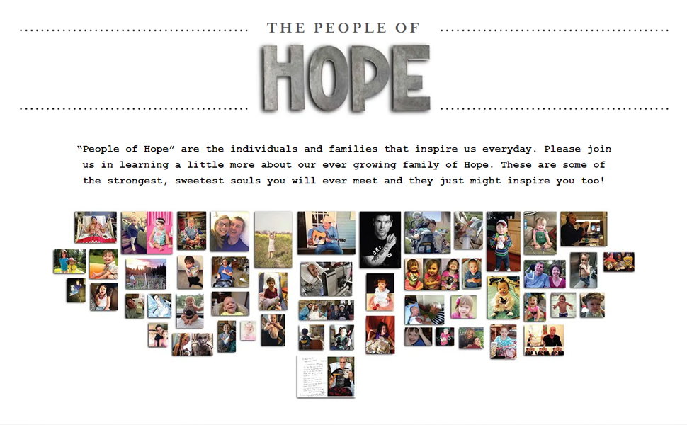 People of Hope