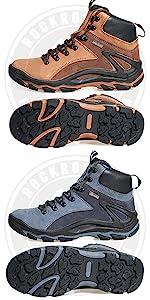 hiking boots rockrooster KS257 KS258