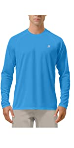 UV Protection shirts for men
