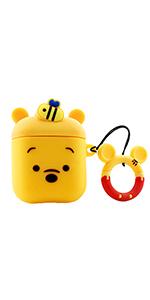Honey Winnie