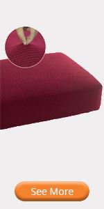 armchair cushion covers