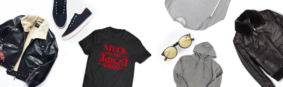 Decrum Shirts