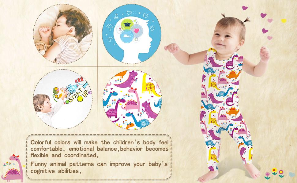 Tuonroad toddler baby bodysuit