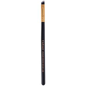 15E: Luxurious Angled Brow Brush